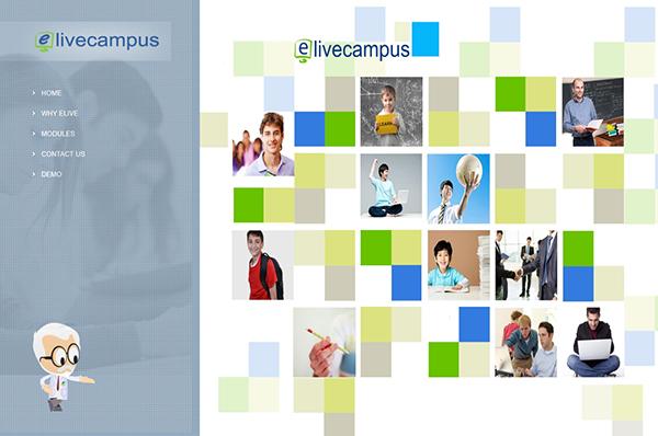 Elive Campus